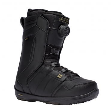 Сноубордические ботинки Ride Jackson 14-15