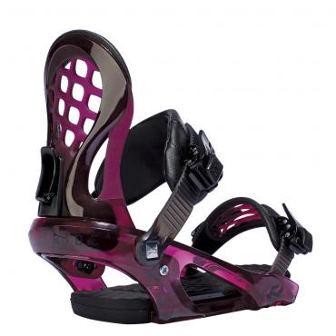 Сноубордические крепления Ride KS 15-16