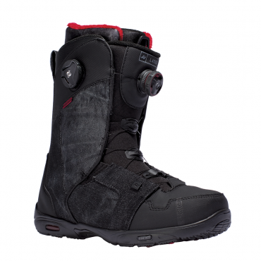 Сноубордические ботинки Ride Lasso 14-15
