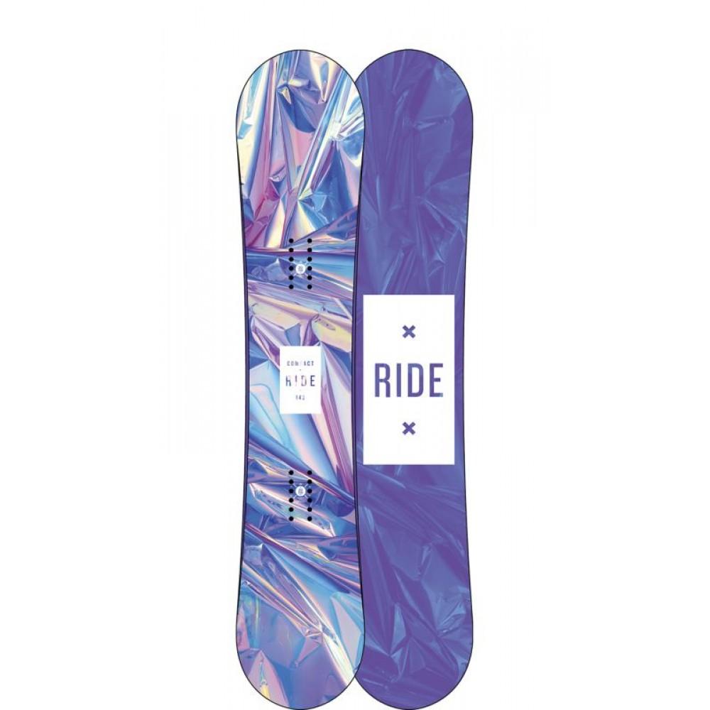 Сноуборд Ride Compact 16-17