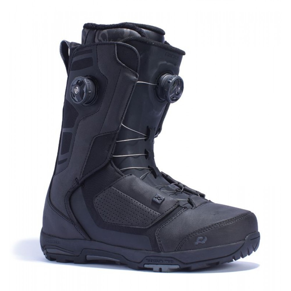 Сноубордические ботинки Ride Insano 16-17