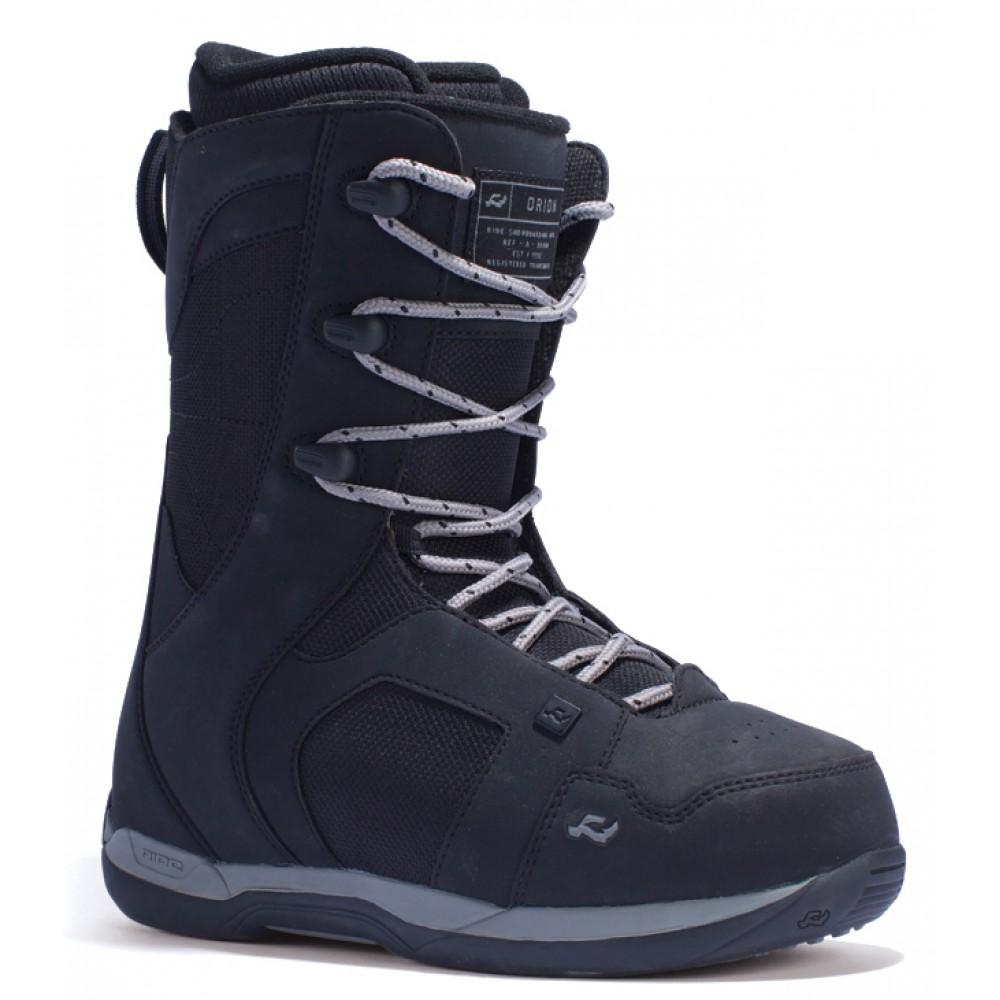 Сноубордические ботинки Ride Orion 16-17