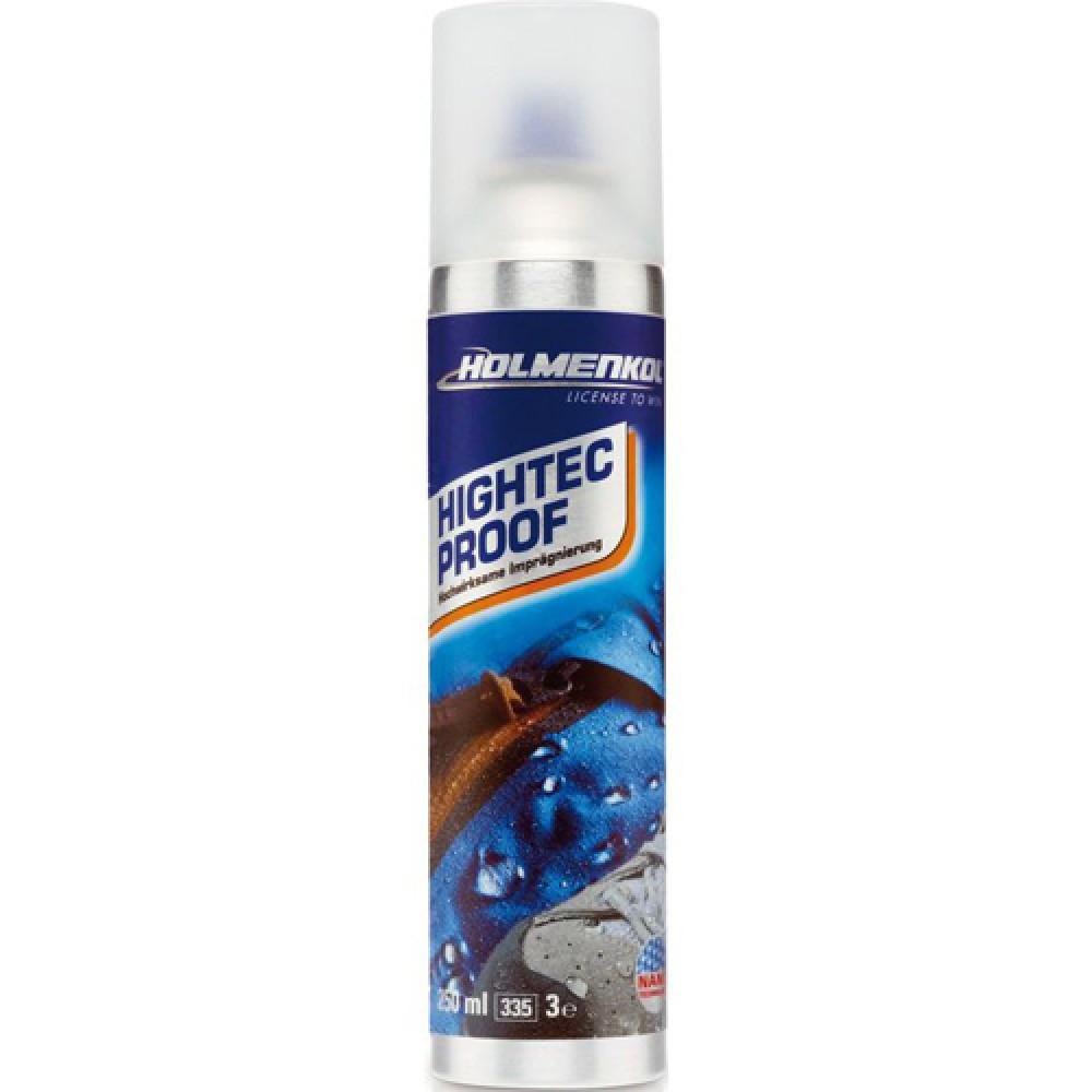 Пропитка для одежды Holmenkol HighTec Proof - аэрозоль, 22150