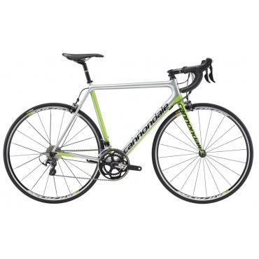Велосипед Cannondale S6 Evo CRB Ult (2017)