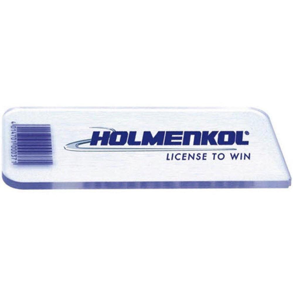 Скребок пластиковый для парафина Holmenkol Plexiklinge, 20631