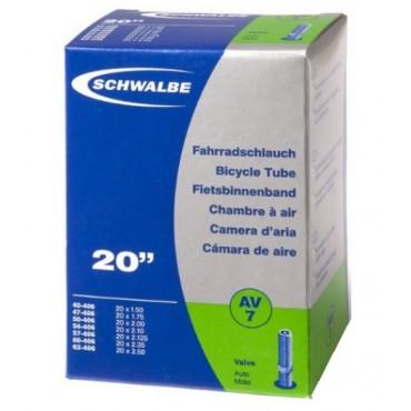 Камера Schwalbe AV7 10415310V