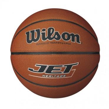 Мяч баскетбольный Wilson Jet Heritage