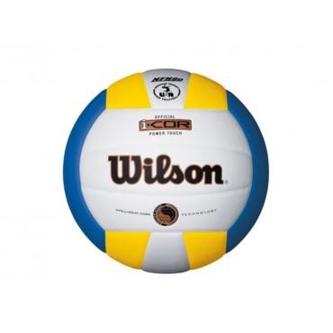 Мяч волейбольный Wilson i-Cor Power Touch
