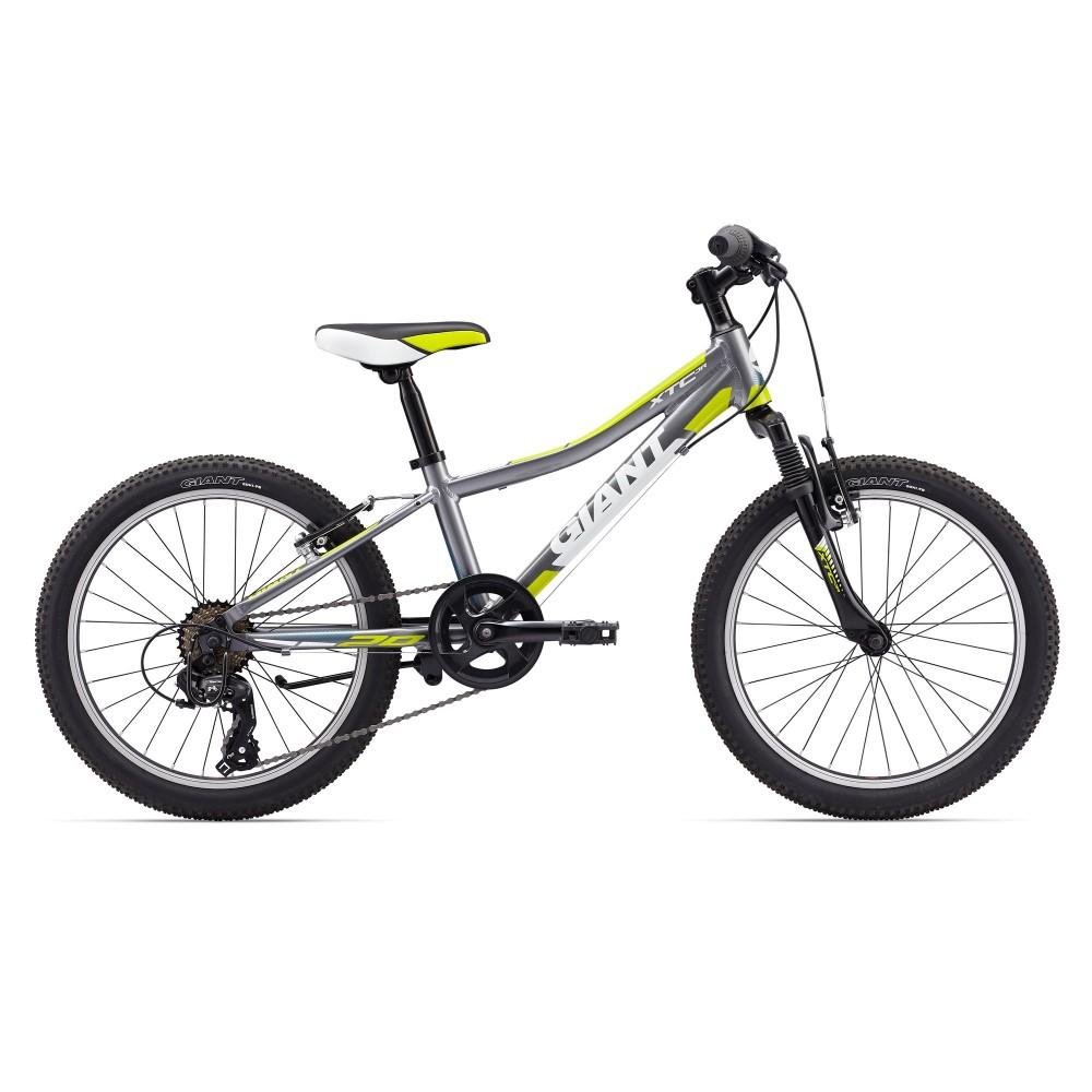 Детский велосипед Giant XtC Jr 20 2017
