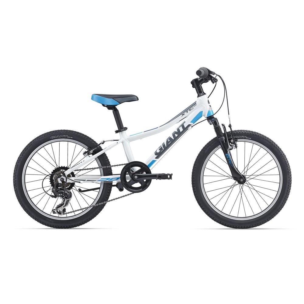 Детский велосипед Giant XtC Jr 20 2016