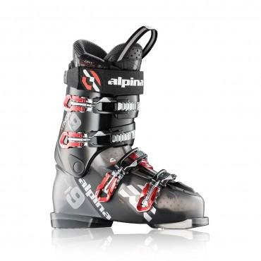 Горнолыжные ботинки Alpina X Thor 9 14-15