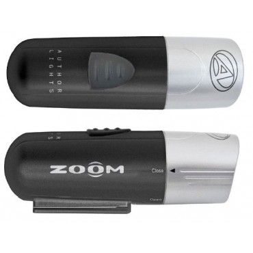 Фонарь передний Author A-Zoom 5 LED