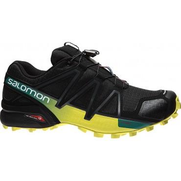 Купить кроссовки мужские Salomon Speedcross 4