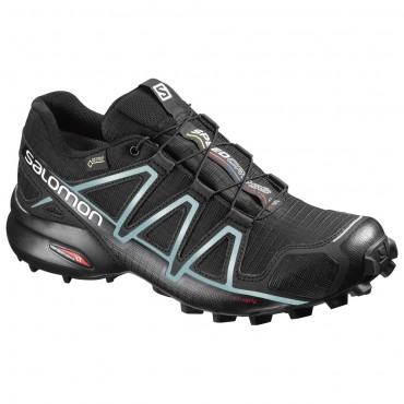 Купить кроссовки женские Salomon Speedcross 4 GTX