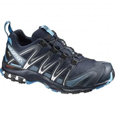 Купить кроссовки мужские  Salomon Xa Pro 3D GTX