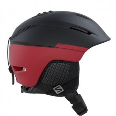 Шлем горнолыжный Salomon Ranger