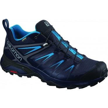 Купить ботинки мужские Salomon X Ultra 3 GTX