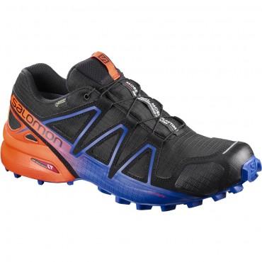 Купить кроссовки мужские Salomon Speedcross 4 GTX ltd