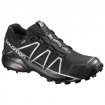 Купить кроссовки мужские Salomon Speedcross 4 gtx