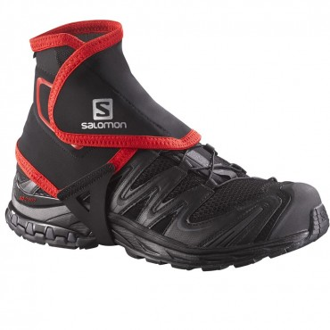 Фонарики Salomon Trail Gaiters High