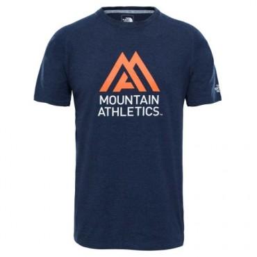 Купить футболку мужскую The North Face Wicker