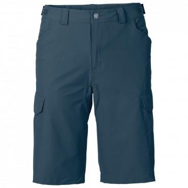 Купить шорты женские Vaude Rokua Bermuda