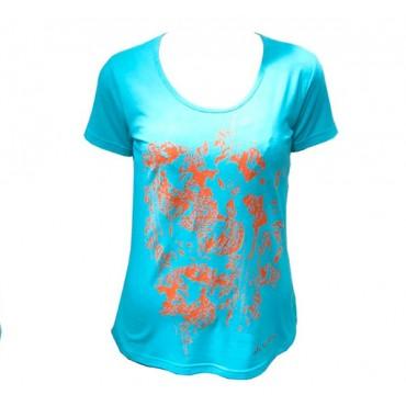 Майка женская Vaude Wo Gleann Shirt II